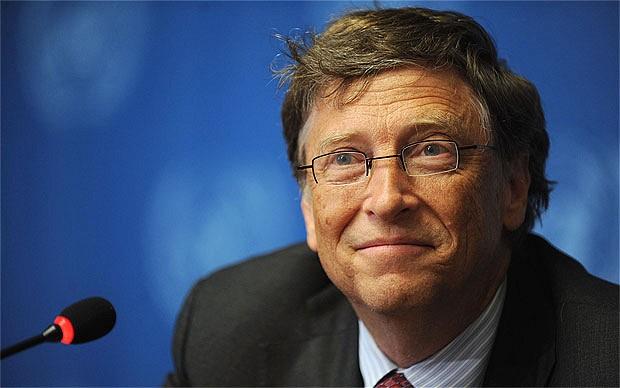 Բիլ Գեյթսը ավելի քան կես միլիարդ դոլար կնվիրաբերի աղքատ երկրներում մալարիայի դեմ պայքարի համար