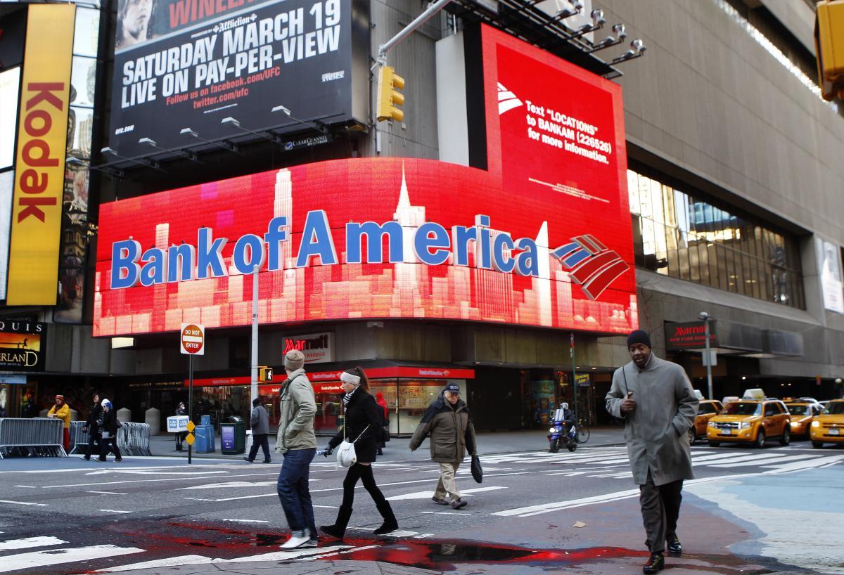 Ամերիկյան և կանադական ավիաընկերությունների շահույթը կավելանա 73%-ով. Bank of America