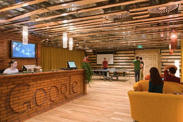Google-ը ՌԴ-ից դուրս կբերի ինժեներատեխնիկական ծառայությունները