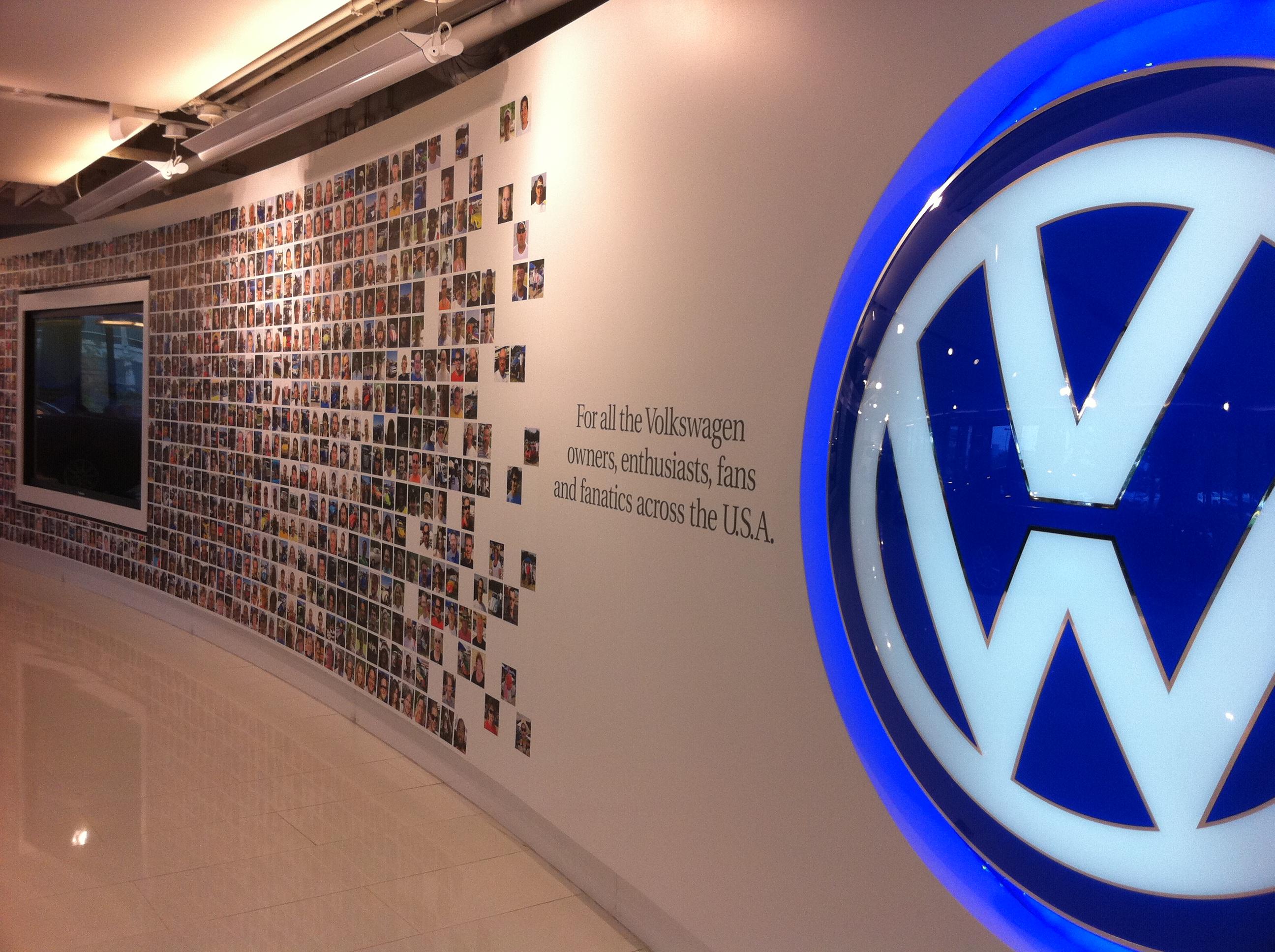 Volkswagen-ի շահույթը 9 ամսվա ընթացքում աճել է 30%-ով