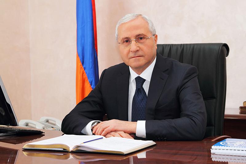 Սերգո Կարապետյան․ կառավարությունը շարունակում է աջակցել գյուղացիական տնտեսություններին