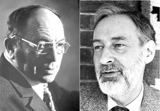Տնտեսագիտության ոլորտի Նոբելյան մրցանակակիրները - 1975