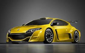 Renault-ն կներկայացնի իր նոր ավտոմեքենա`  մրցարշավների համար