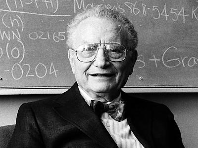 Տնտեսագիտության ոլորտի Նոբելյան մրցանակակիրները - 1970