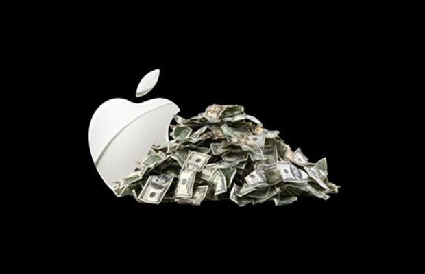 Apple-ի կապիտալիզացիան գերազանցել է 700 մլրդ դոլարը