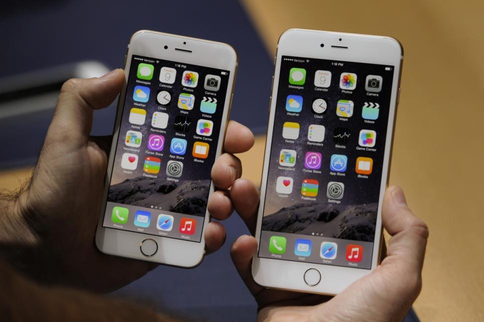 Apple-ը ՌԴ-ում 35%-ով բարձրացնում է iPhone-ի նոր մոդելների գները