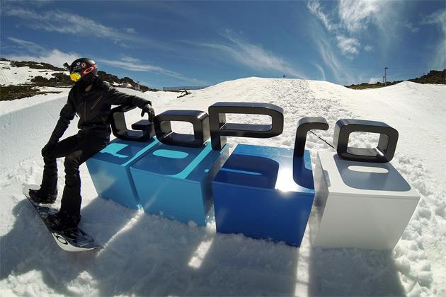 «Էքստրեմալ» տեսախցիկներ արտադրող GoPro ընկերությունը գնահատվել է 2,96 մլրդ դոլար