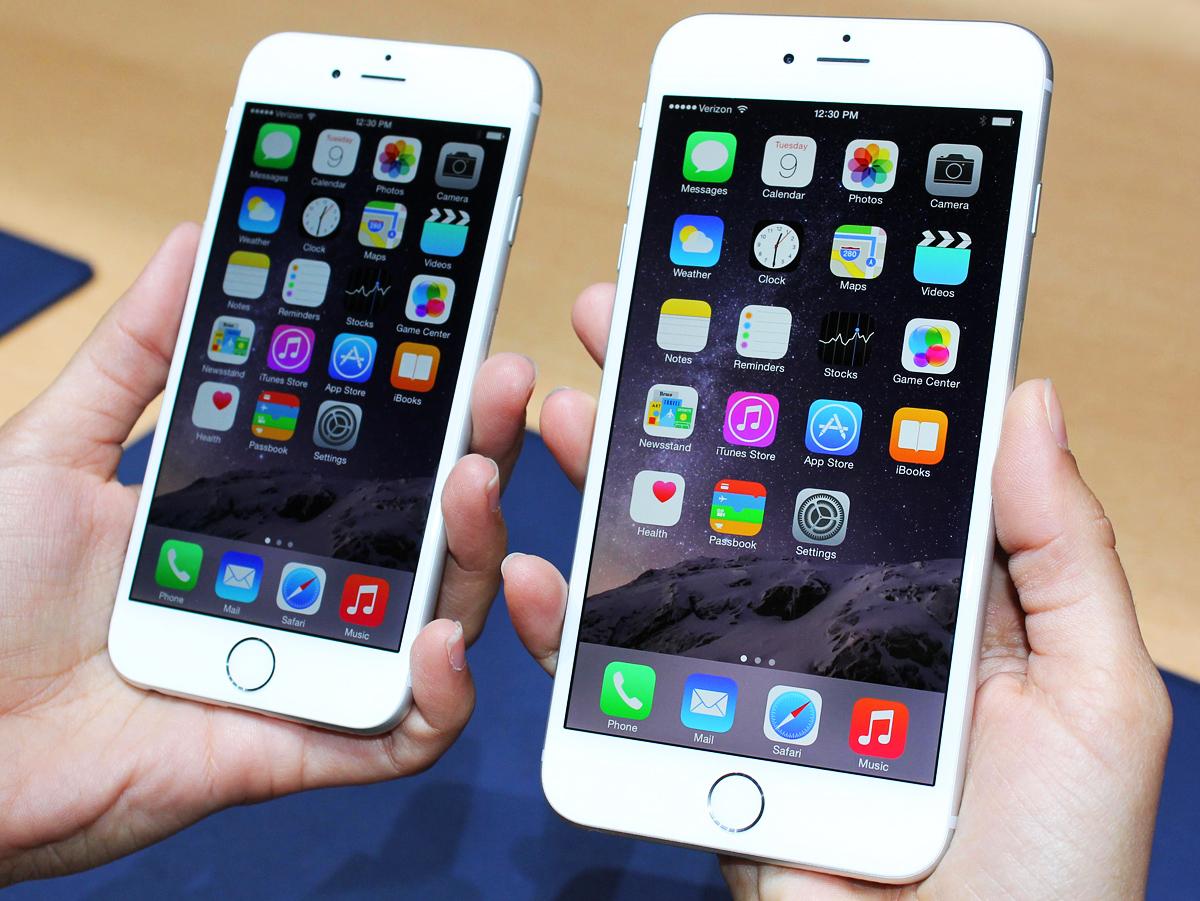 Ռուսաստանում կրկին կթանկանան Apple-ի արտադրանքները