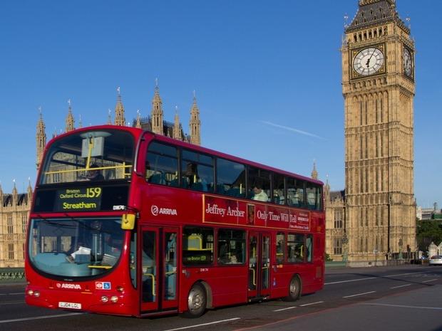 Հունվարին Մեծ Բրիտանիայում ինֆլյացիան կազմել է 0.3%