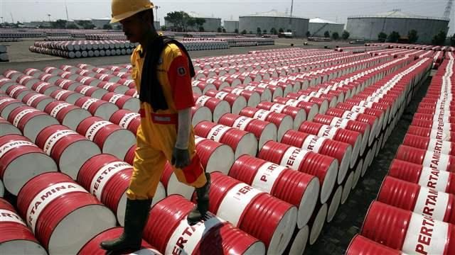 40 տարվա ընդմիջումից հետո ԱՄՆ հնարավոր է վերսկսի նավթի արտահանումը
