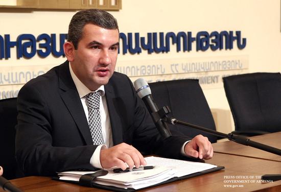 ՏՄՊՊՀ. Արտակ Շաբոյանը նախագահելու է ԵԱՏՄ և ԱՊՀ անդամ երկրների մրցակցային մարմինների ղեկավարների համատեղ նիստերը