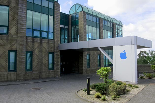 Apple-ը հնարավոր է 19 մլրդ դոլար տուգանք վճարի