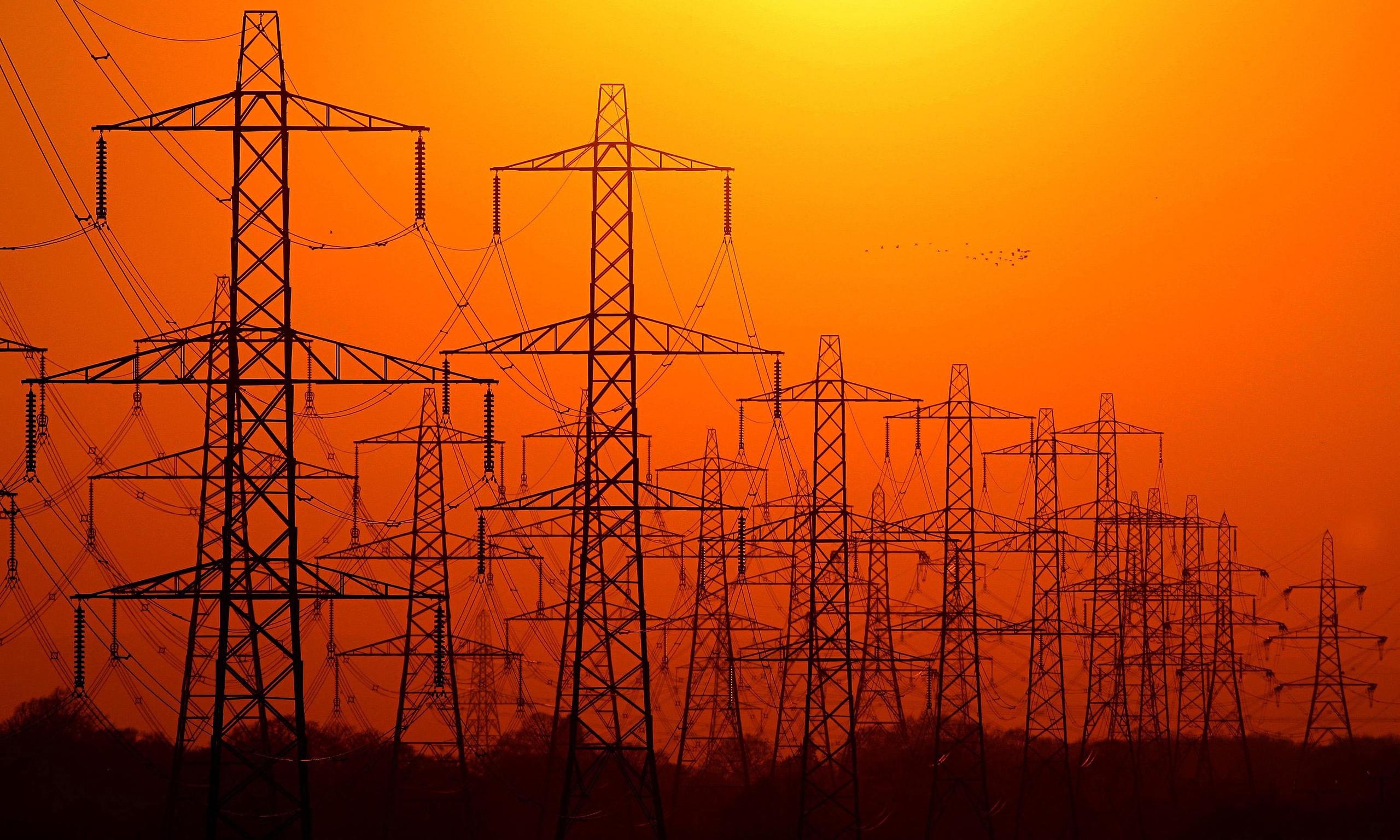 2017թ. հունվար-փետրվարին Հայաստանում էլեկտրաէներգիայի արտադրությունն աճել է 10.5%-ով