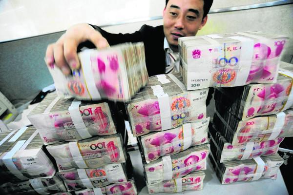 Չինացի հարուստները գերազանցում են ամերիկացիներին