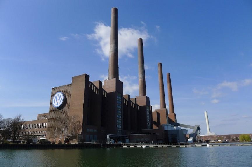 Որո՞նք են աշխարհի ամենախոշոր գործարանները