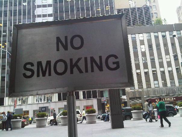 ԱՄՆ ծխախոտագործական ընկերությունները 550 մլն դոլար կվճարեն ծխողների բուժման համար