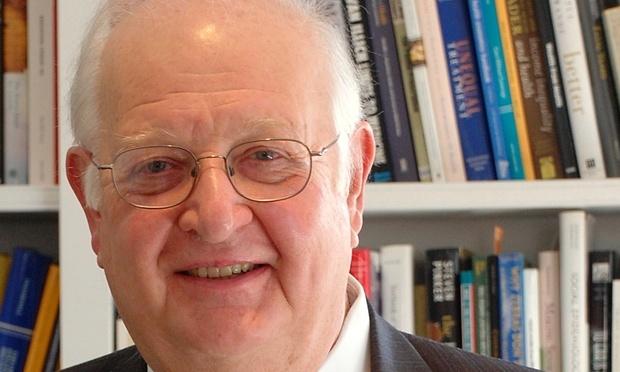Տնտեսագիտության ոլորտում Նոբելյան մրցանակի արժանացել է Անգուս Դիթոնը