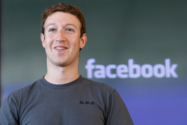 Facebook-ի հիմնադիր Մարկ Ցուկերբերգը ճանաչվել է տարվա գործարար