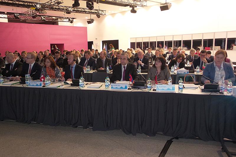 ՀՀ ֆինանսների նախարարության պատվիրակությունը մասնակցել է ՀՄԿ եվրոպական տարածաշրջանի մաքսային ծառայությունների ղեկավարների համաժողովին