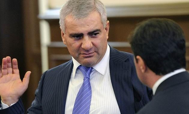 Թուրքերի հերթական սուտը. Սամվել Կարապետյանը 120 մլն դոլար արժողությամբ զբոսանավ չունի