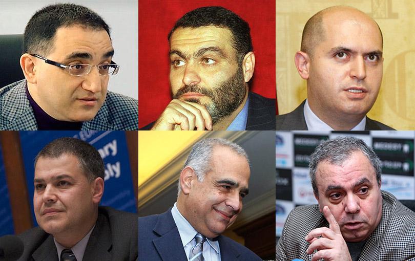 Չորրորդ Իշխանություն. Հայաստանի ամենաերիտասարդ նախարարները