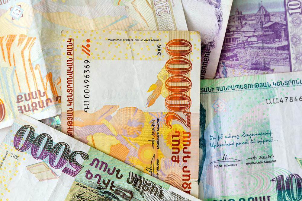 Ֆինանսների նախարարություն. 2017թ. հունվար-մայիսին ՀՀ պետական բյուջեի եկամուտներն աճել են 32.3 մլրդ դրամով
