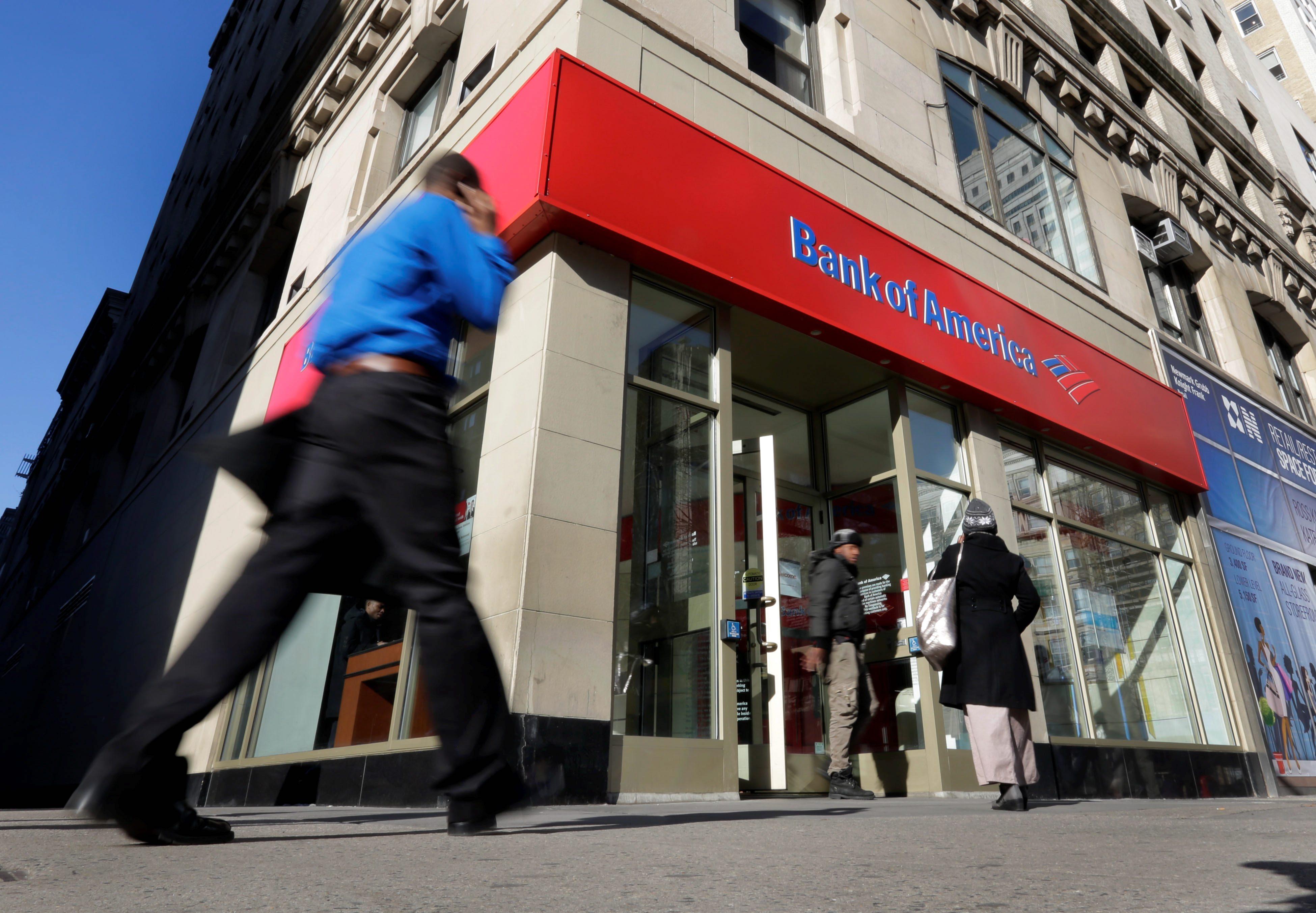 Bank of America. Ռուսաստանի տնտեսությունը դուրս է գալիս ճգնաժամից