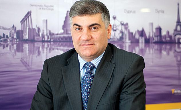 Յունիբանկ. «Բանկն առաջին անգամ Հայաստանում իրականացնում է բաժնետոմսերի թողարկում բորսայի միջոցով»