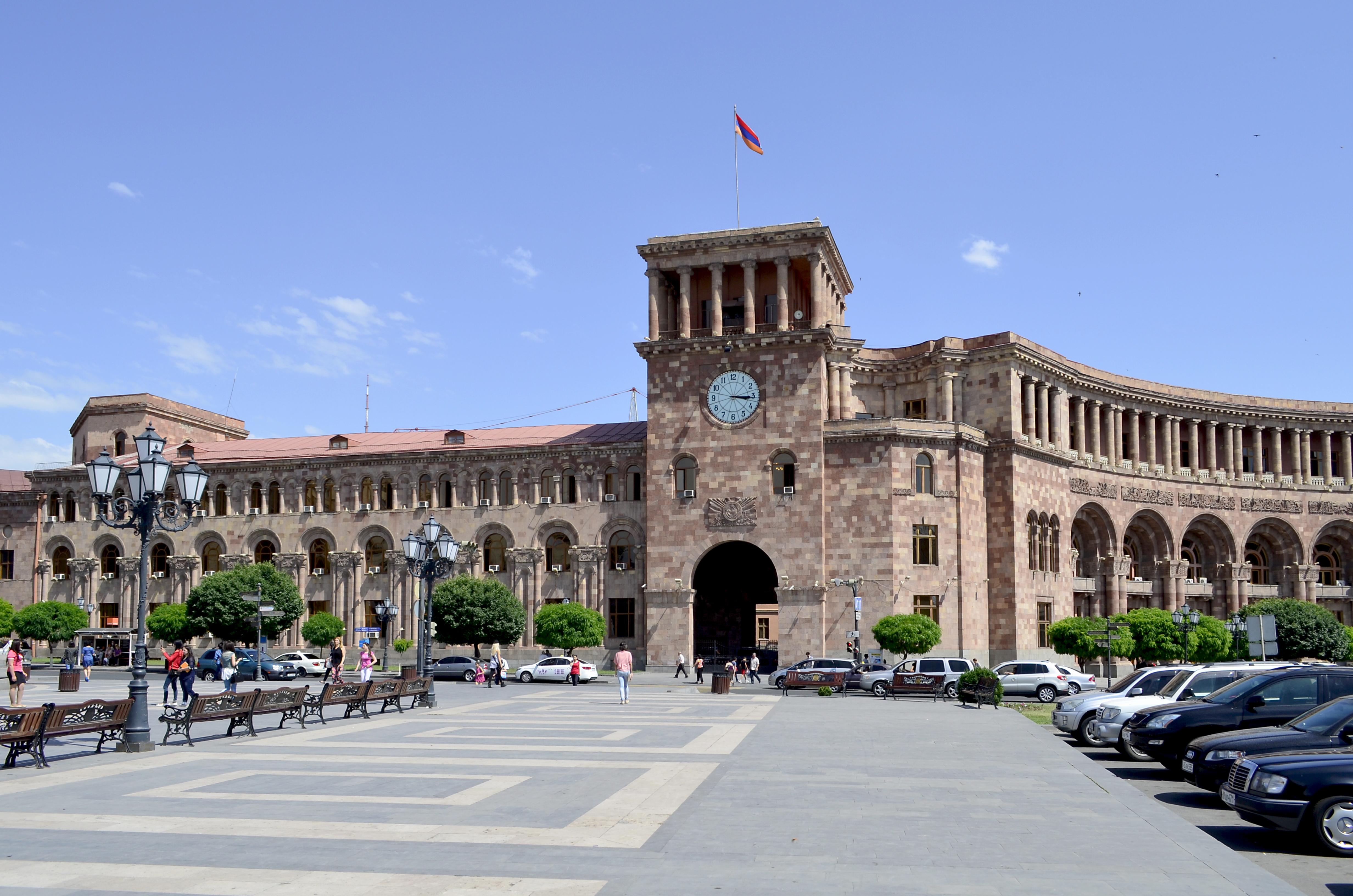 ՀՀ կառավարությունը ներկայացրել է հուլիսի գործունեության ամփոփումը