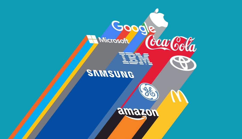 Interbrand. աշխարհի ամենաթանկ բրենդները 2015