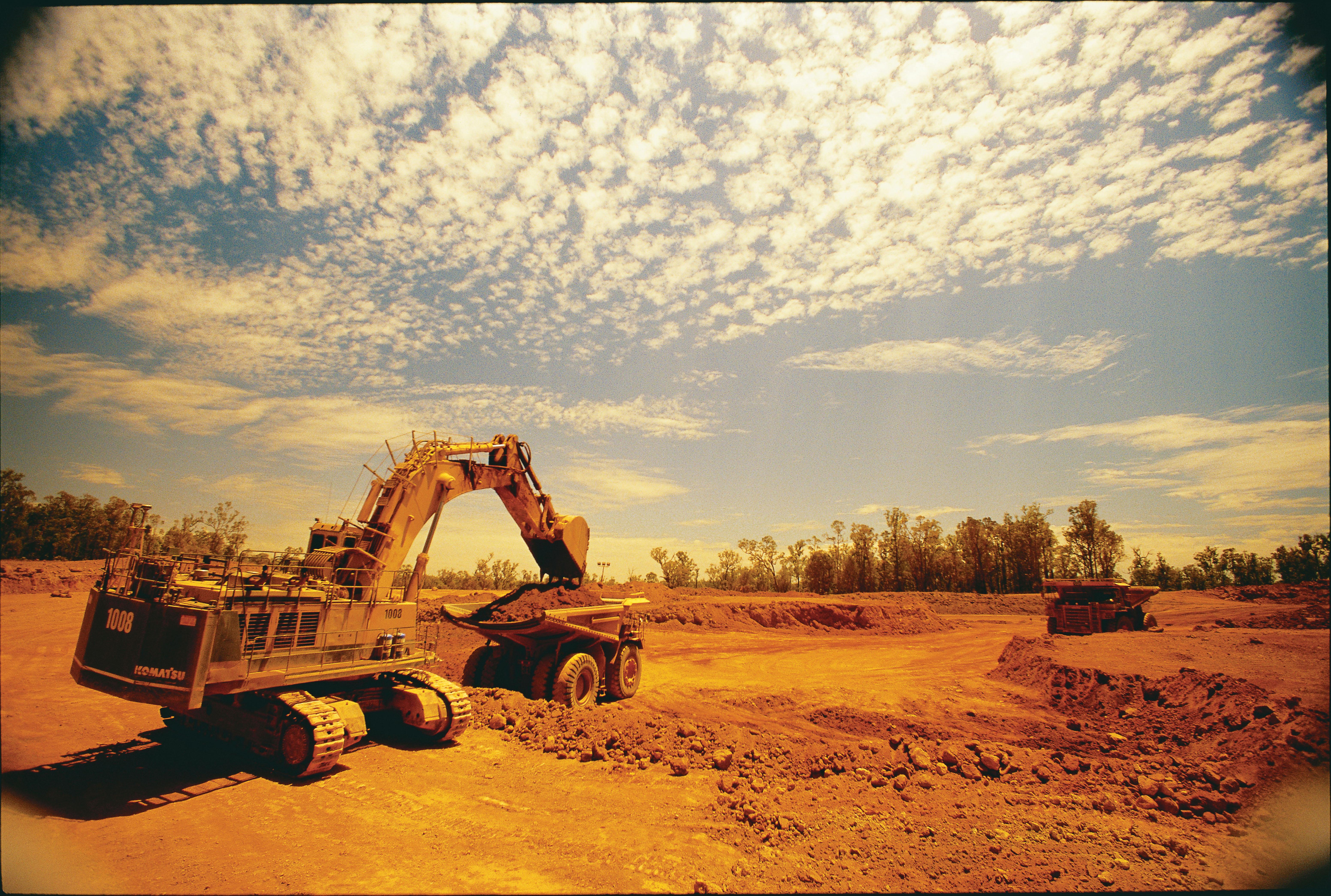Մեկ տարվա ընթացքում Հայաստանի հանքարդյունաբերության ոլորտ է հոսել շուրջ 135 մլն դոլարի օտարերկրյա ներդրում