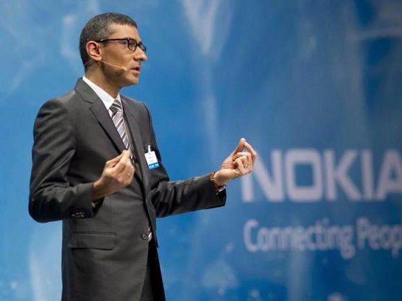 Nokia-ն վերդառնում է սմարթֆոնների շուկա
