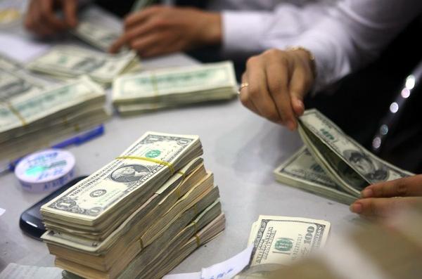 Մեր երկրի միջազգային պահուստները կազմում են շուրջ 1 մլրդ 598,7 մլն դոլար