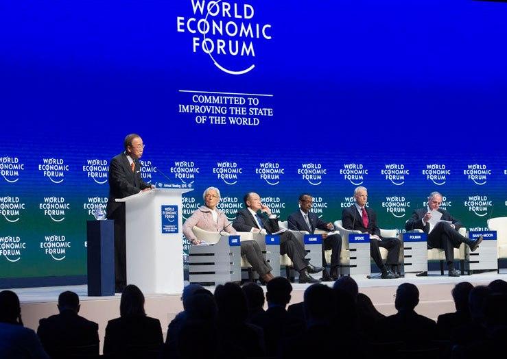 Davos 2016. Ի՞նչ են կանխատեսում աշխարհի առաջնորդները