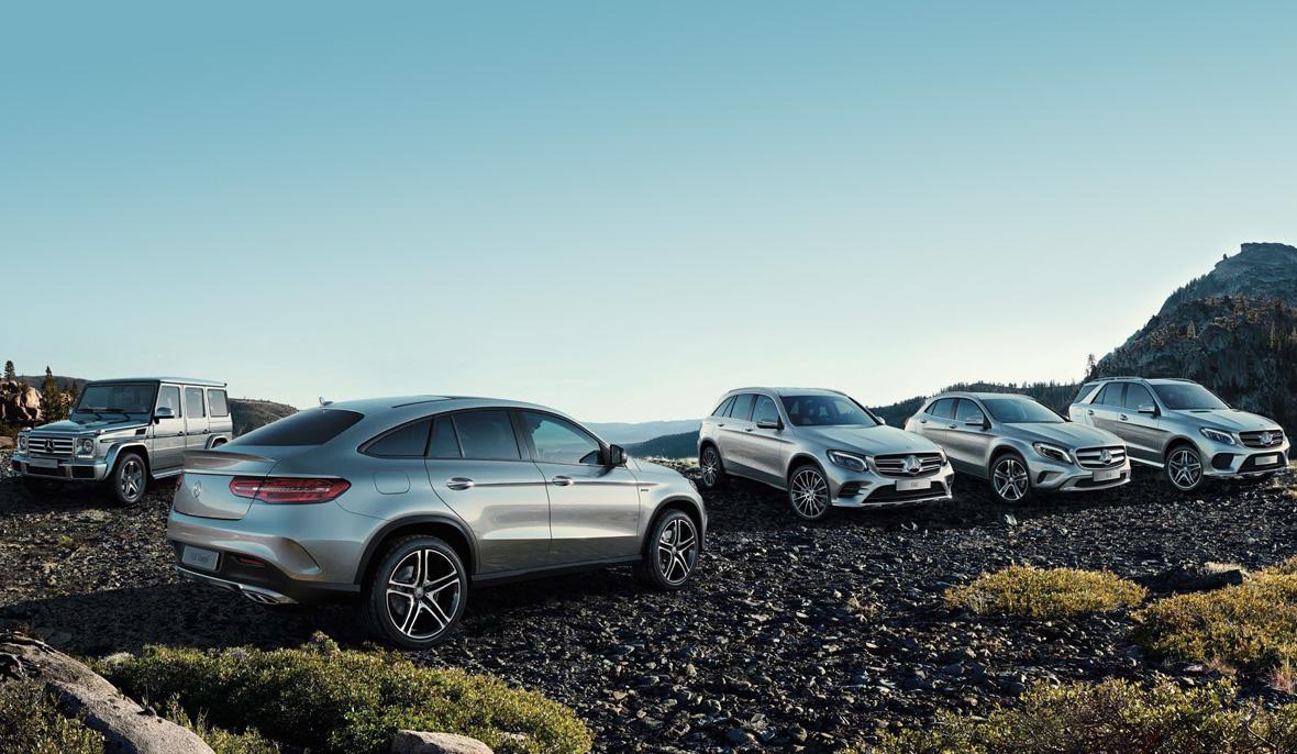 Օգոստոսին Mercedes-Benz-ը վաճառքների ռեկորդային ծավալներ է գրանցել