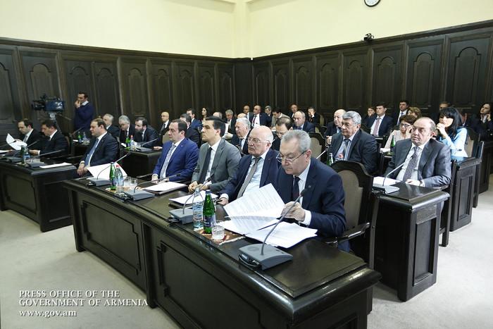 ՀՀ կառավարություն․ հերթական աջակցությունը բինզնեսին՝ կստեղծվի մոտ 650 աշխատատեղ