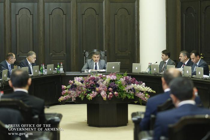 Հայաստանը ՎԶԵԲ-ից 50 մլն դոլար բյուջետային վարկ կներգավի