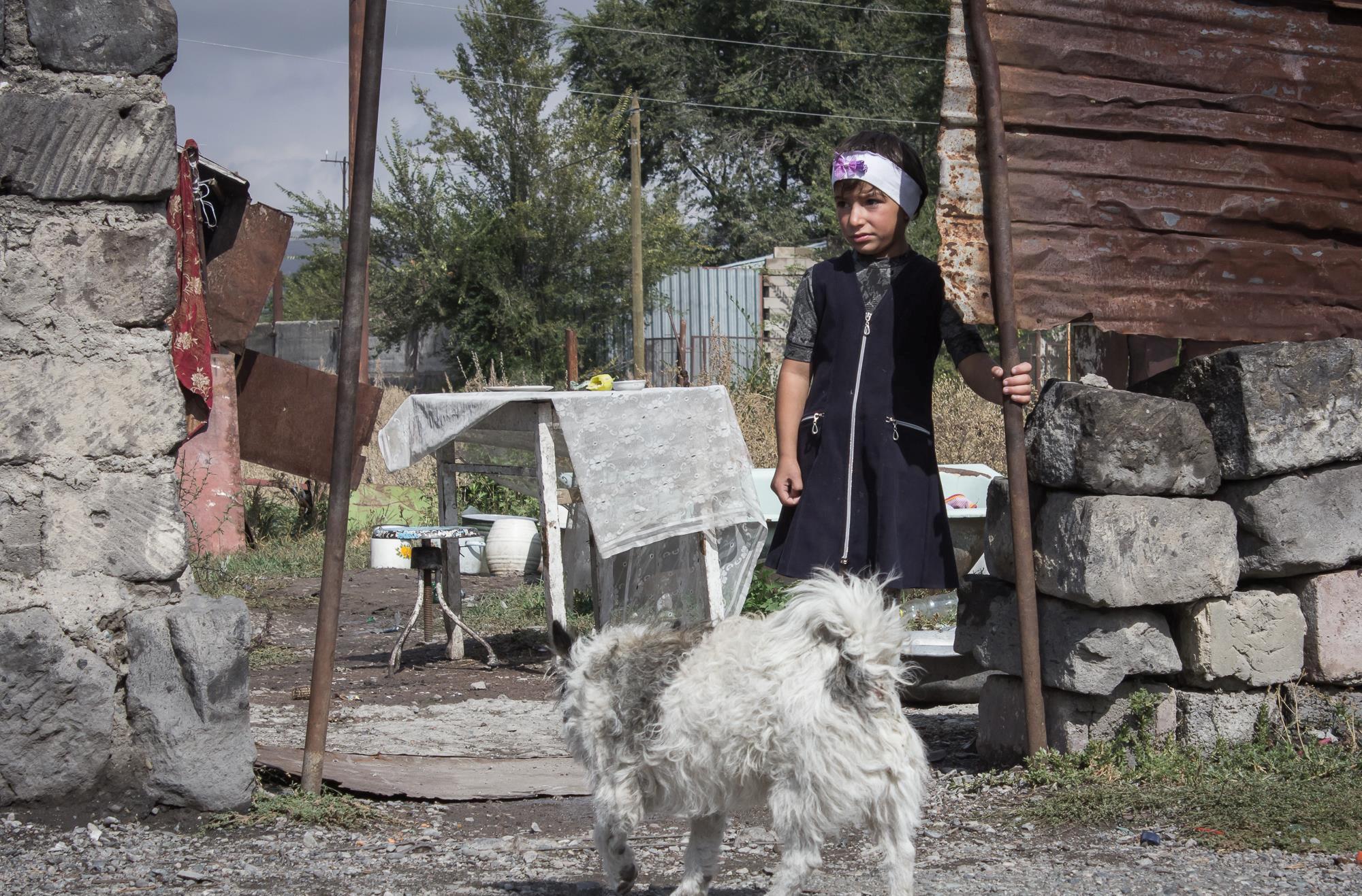 Հայաստանում շուրջ 60 հազար մարդ ապրում է ծայրահեղ աղքատության պայմաններում