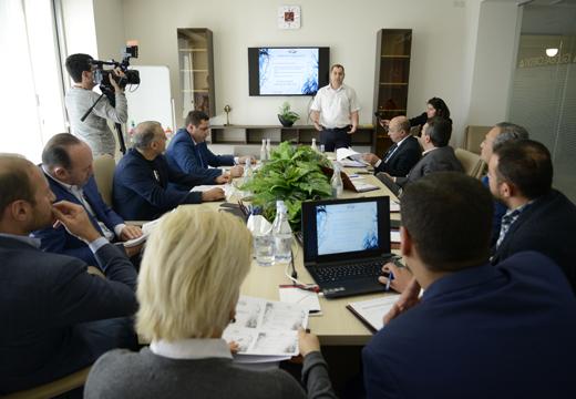 Հայաստանյան մասնավոր ընկերությունները պատրաստվում են ֆինանսավորել ՏՏ ստարտափներին