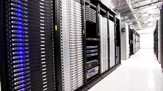 INVEST IN ARMENIA. Տվյալների մշակման կենտրոնի կառուցման ներդրումային ծրագիր