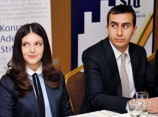 Կենսաթոշակային ֆոնդերի կառավարիչները չեն բացառում ակտիվները Հայաստանի ՏՏ ոլորտ ուղղելու հնարավորությունը