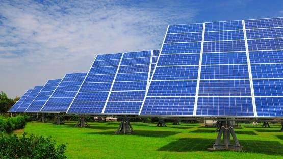 INVEST IN ARMENIA. «Մասրիկ 1» արևային ՖՎ կայանի կառուցման ներդրումային ծրագիր