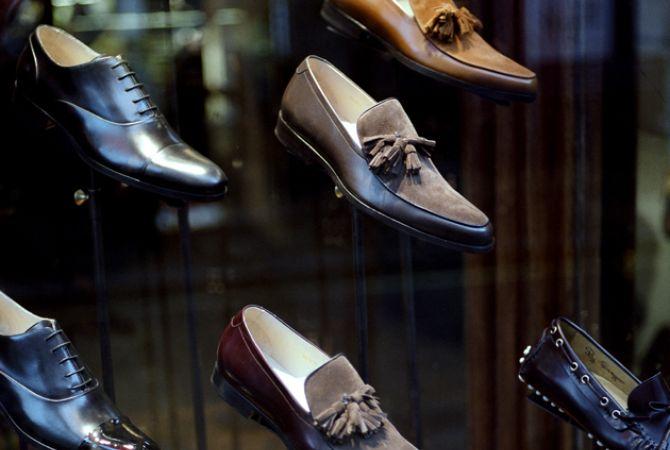 Ադրբեջանում կոշիկի արտադրության ծավալները նվազել են 75%-ով