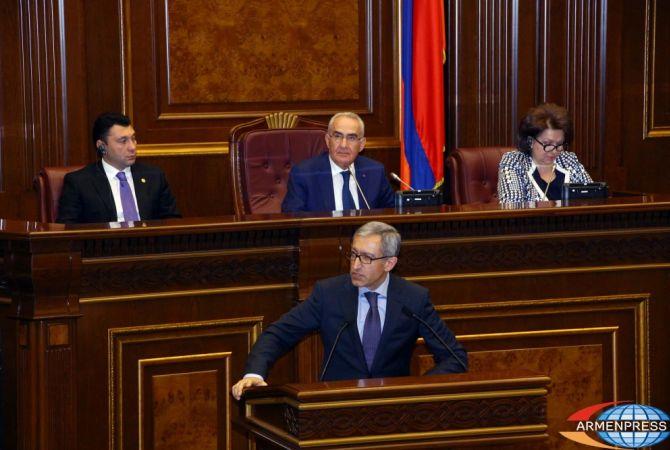Երևան ՋԷԿ-ը պարտքի դիմաց «Գազպրոմ»-ին չի օտարվի