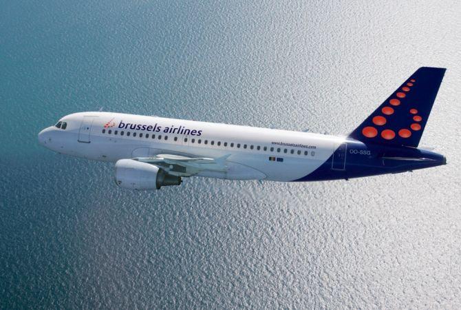 Brussels Airlines-ը մուտք է գործում հայկական շուկա՝ գործարկվում է Երևան-Բրյուսել ավիաչվերթը
