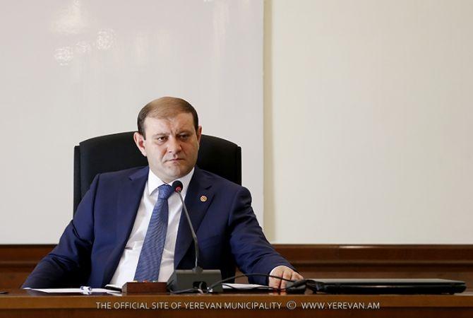 Երևանում կա օրենքի պահանջին չհամապատասխանող 305 գովազդային վահանակ