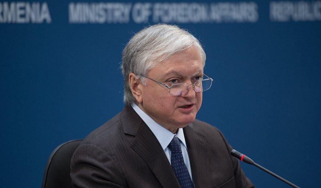 Էդվարդ Նաբանդյան. ՀՀ-ն ակտիվորեն աջակցում է Իրանի և ԵԱՏՄ-ի միջև ազատ առևտրի գոտու ստեղծմանը