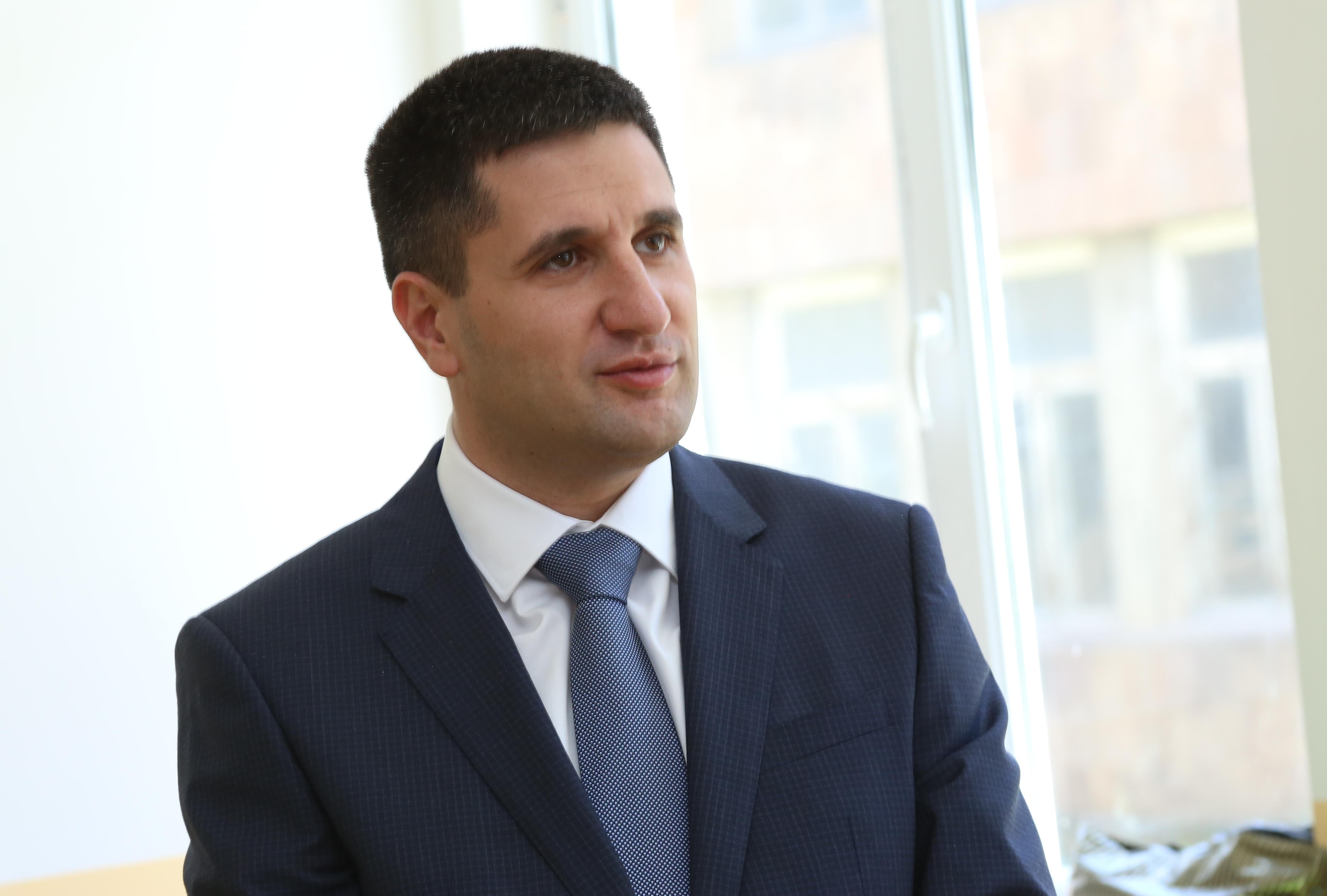 Հայկ Եսայան. «Հայկական OTT լուծումների զարգացումը կօգնի հաղթահարել ոլորտի անկումը»