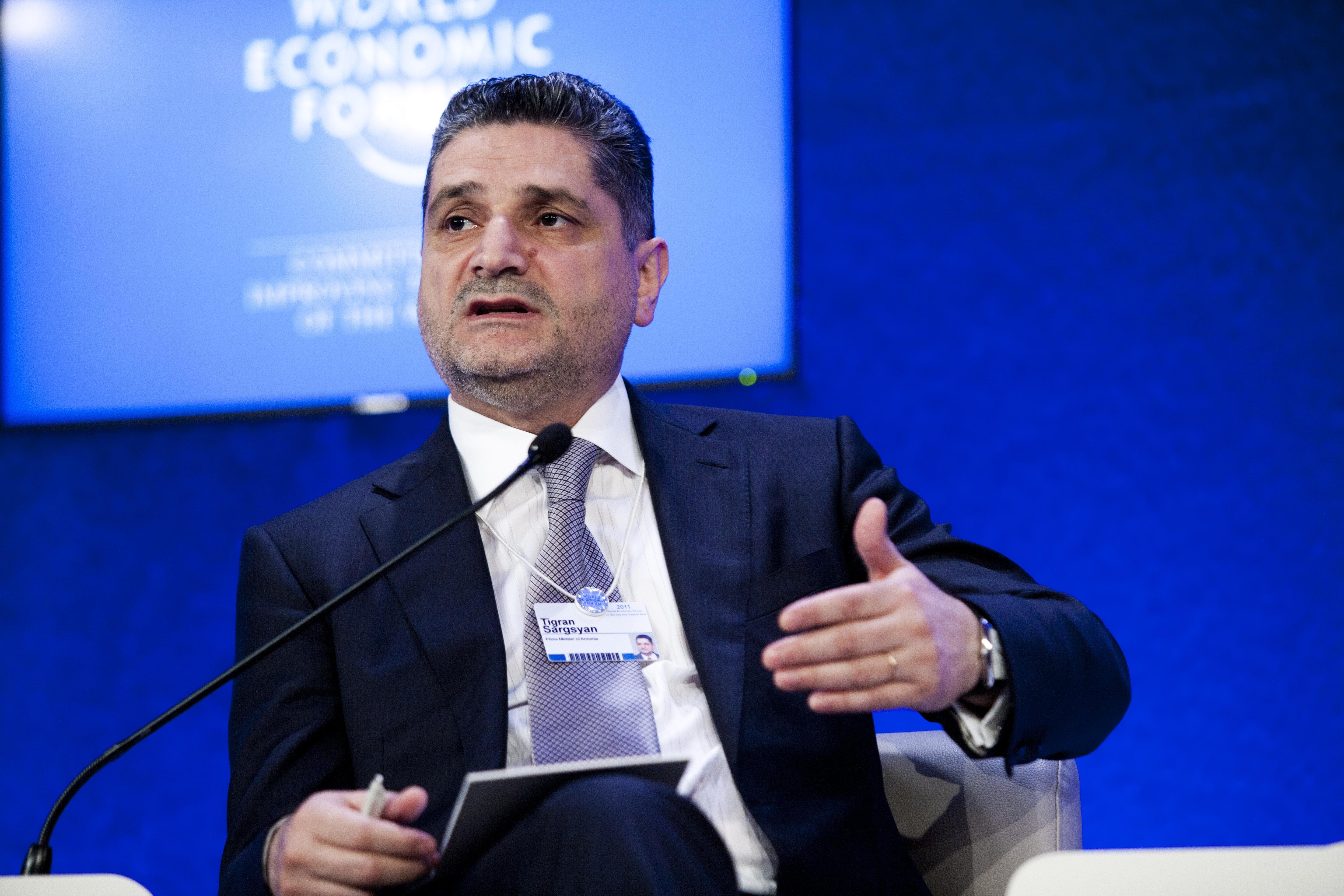 Տիգրան Սարգսյանը. ԵԱՏՄ անդամ երկրների տնտեսության մրցունակության համար թվայնացումն անհրաժեշտ պայման է