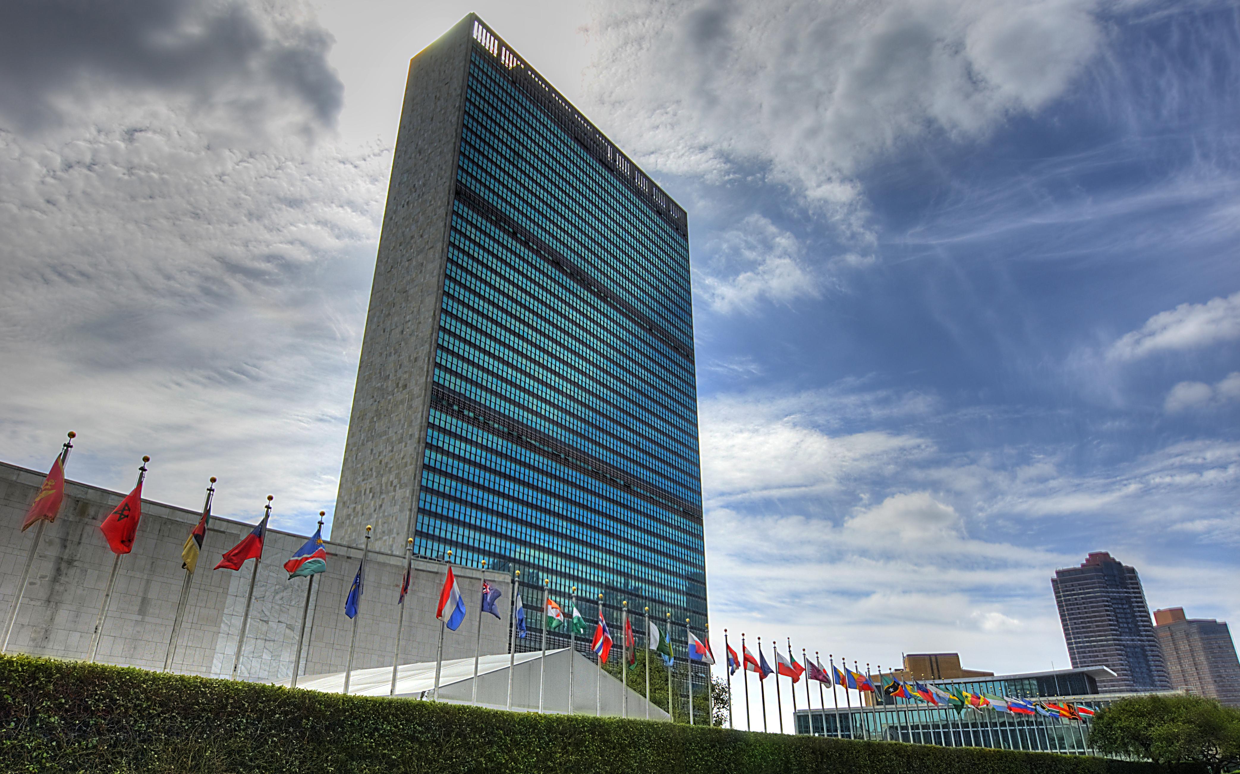 ՄԱԿ-ի խոշոր «մատակարարներն» են ԱՄՆ-ն, Հնդկաստանն ու Արաբական Միացյալ էմիրությունները